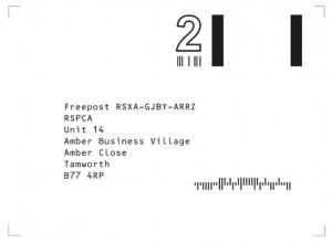 freepost-label